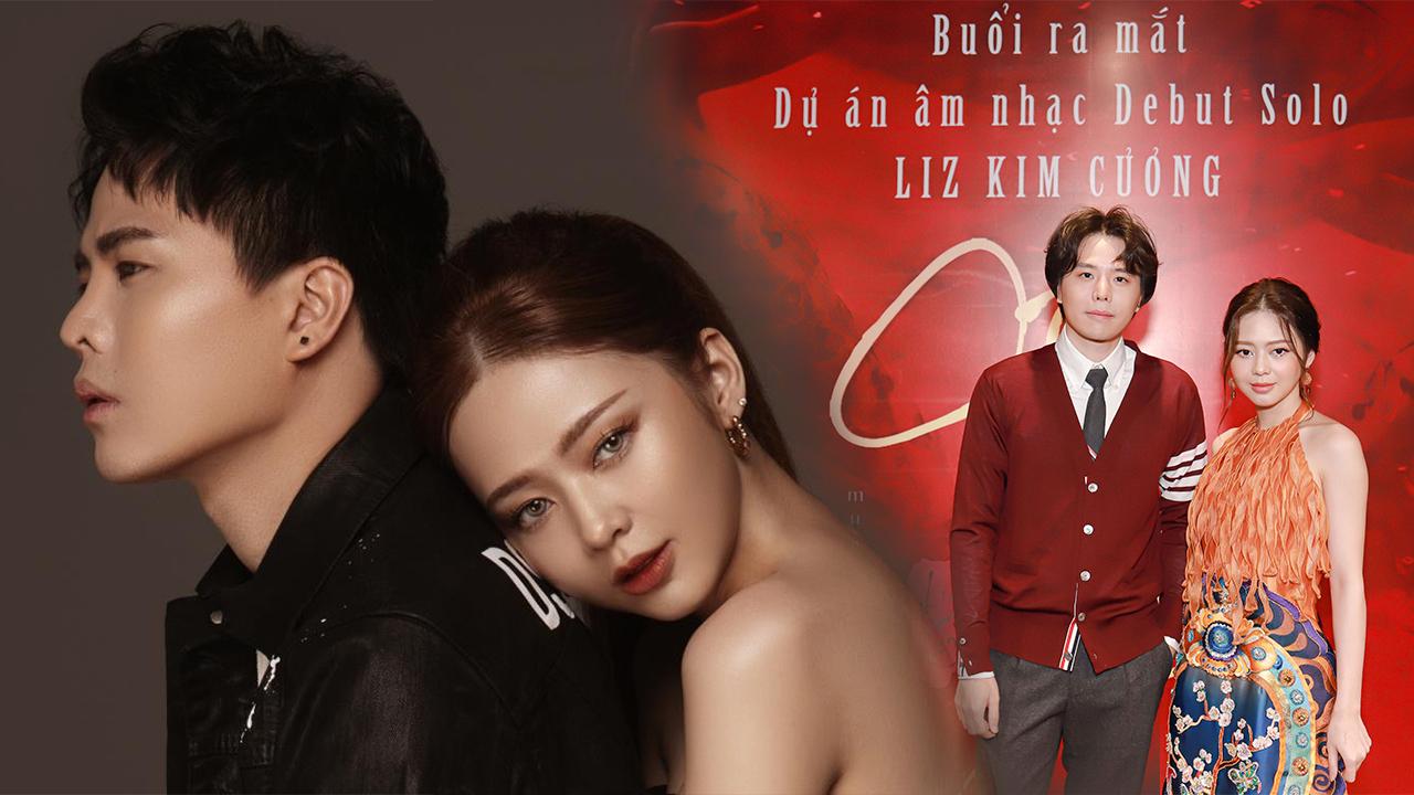 Sự thật đã rõ, Trịnh Thăng Bình và Liz Kim Cương xác nhận từng yêu nhau!