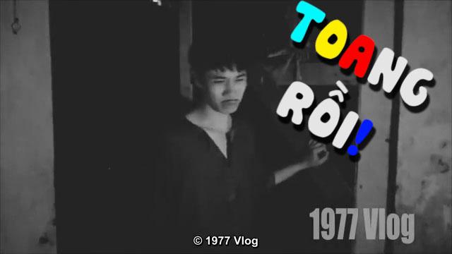 Youtube lỗi, 1977 Vlog mất toàn bộ video?