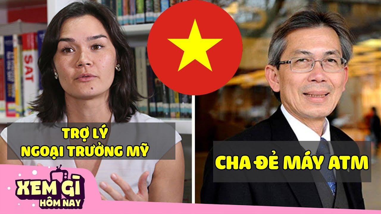 10 Người Việt Nam CÓ TẦM ẢNH HƯỞNG Lớn Nhất Trên Thế Giới - Tự Hào Lắm Việt Nam Ơi