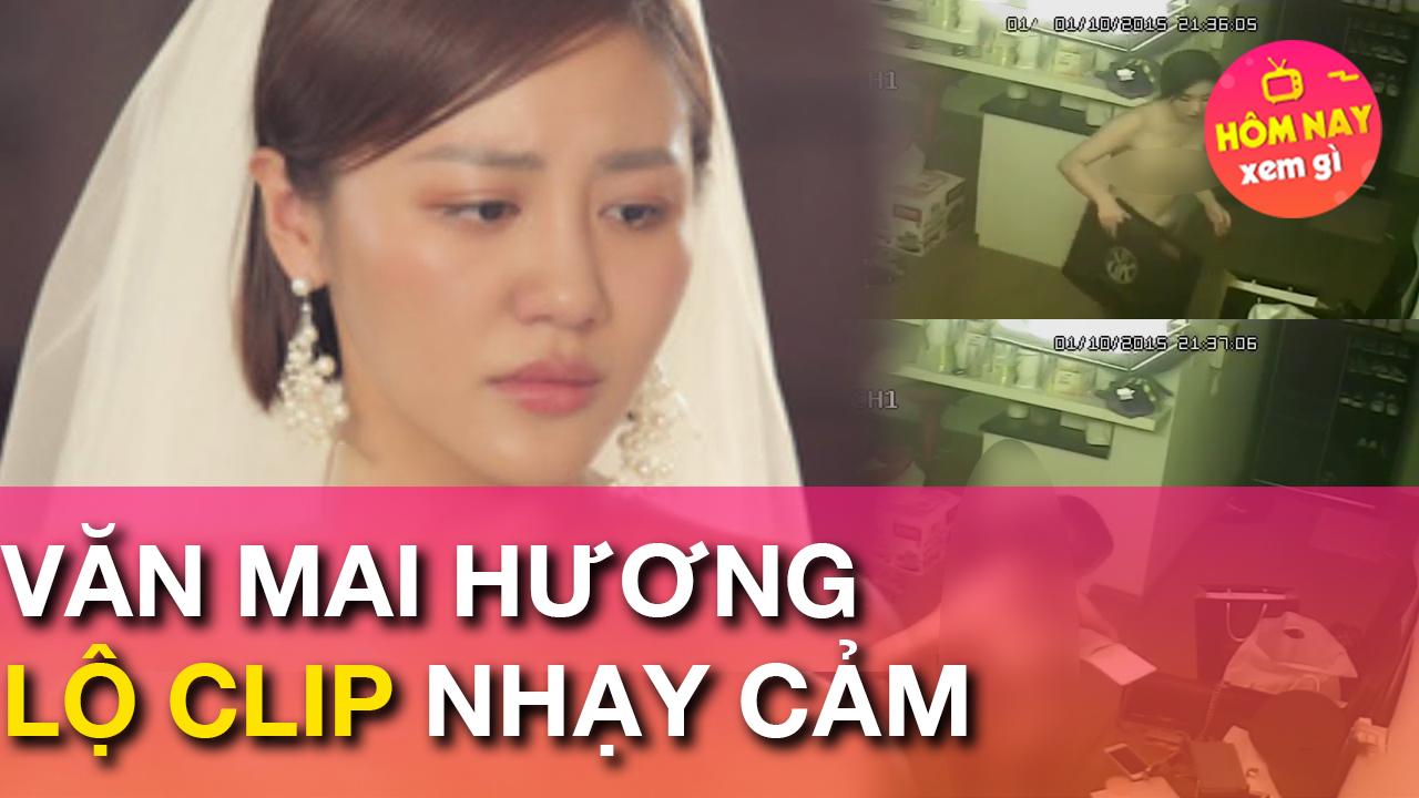 """Văn Mai Hương suy sụp sau khi lộ hàng loạt clip nhạy cảm: """"Em chỉ muốn chết thôi"""""""