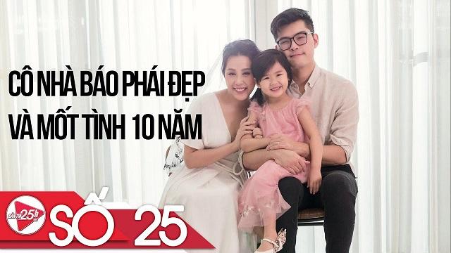 VBIZ 25H | Tập 25 FULL | Gào thông báo LY DỊ sau 10 năm vì muốn ANTIFAN buông tha GIA ĐÌNH CHỒNG 😱