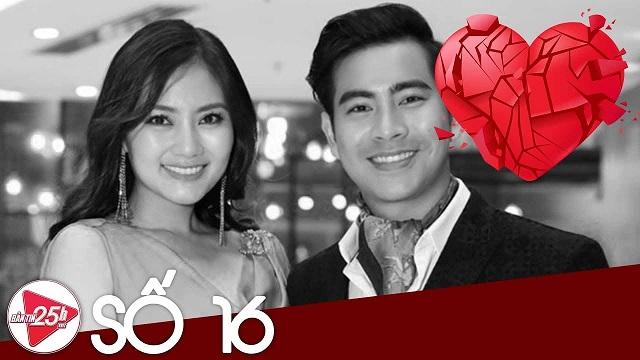 VBIZ 25H #16 FULL | Ngọc Lan & Thanh Bình lần đầu lên tiếng về nghi vấn RẠN NỨT HÔN NHÂN 😰