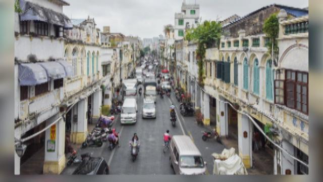 6 điểm trải nghiệm trên đảo Hải Nam