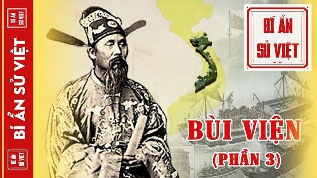 Bùi Viện và giấc mộng cường quốc đại Nam dang dở (p1): hải quân hùng mạnh Đông Nam Á | bí ẩn sử Việt