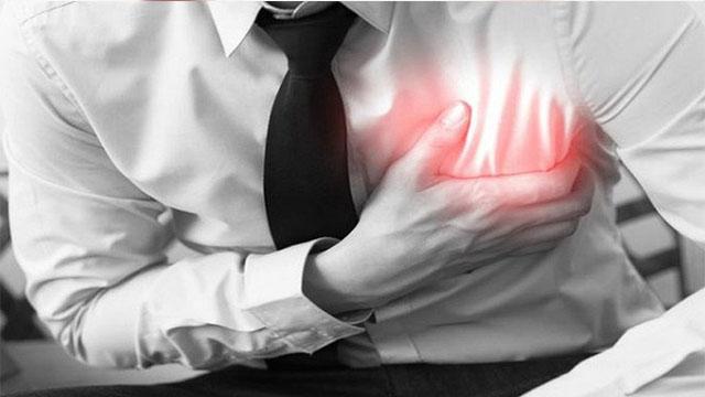 Khỏe mỗi ngày: Các dấu hiệu cảnh báo cơn đau tim
