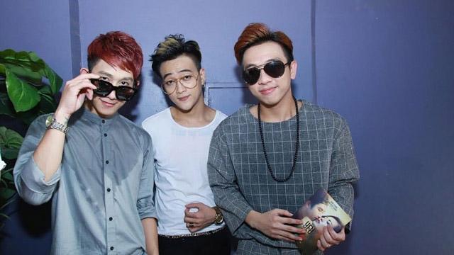 Sau 10 năm, ba thành viên nhóm HKT hội ngộ, hát karaoke hit cũ cực đỉnh