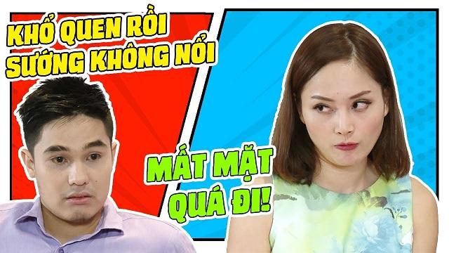 Tiểu phẩm Hài NHẬT KÝ VỢ CHỒNG SON | Lan Phương lập kế hoạch NÂNG CẤP chồng Baggio |NKVC