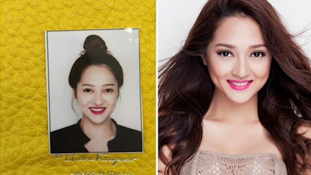 Ảnh thẻ của sao Việt: Xinh đẹp ngay từ khi còn quàng khăn đỏ khiến fan ngỡ ngàng