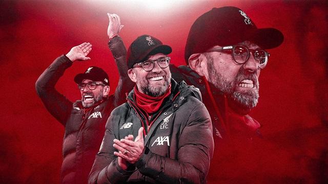 Klopp từng lo sợ bị Liverpool sa thải