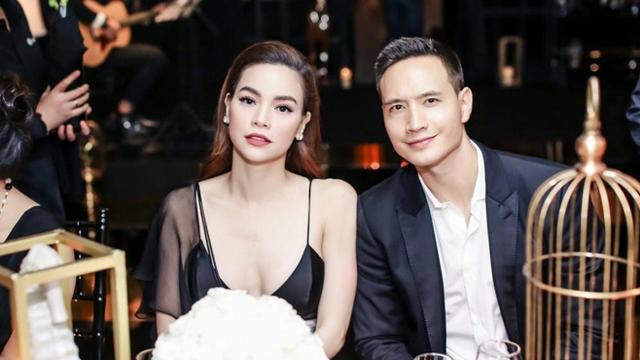 Hồ Ngọc Hà mang song thai sau 3 năm hẹn hò với Kim Lý