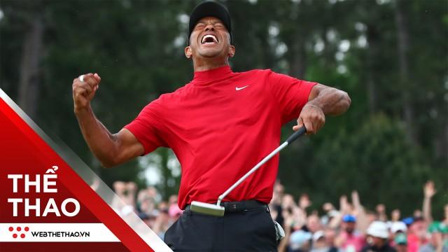 Tiger Woods đã thay đổi ngành Golf thế nào ?