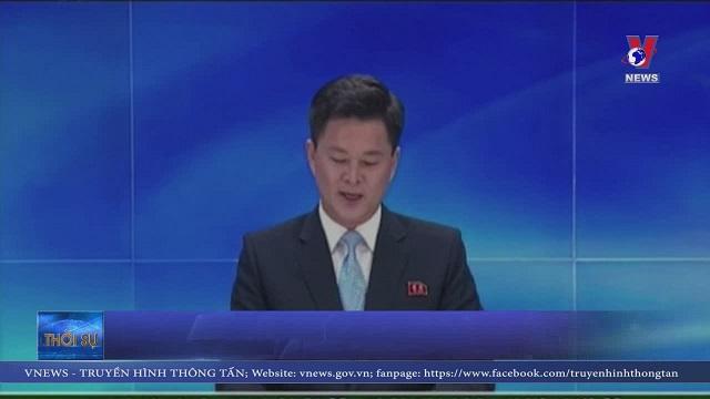 Triều Tiên chuẩn bị giải 12 triệu truyền đơn sang Hàn Quốc