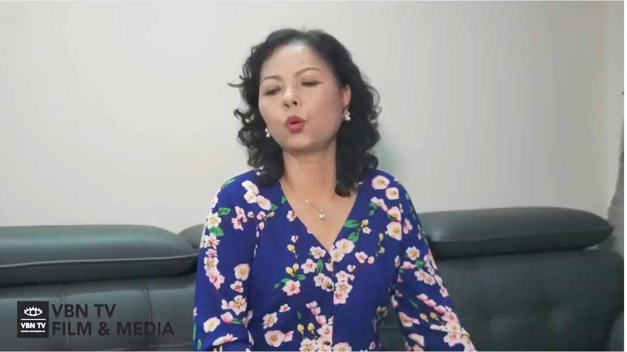 Nữ chủ tịch ngoan hiền bị mẹ chồng làm sảy thai