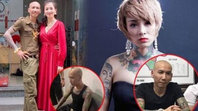 Tạm bắt giữ vợ chồng Phú Lê