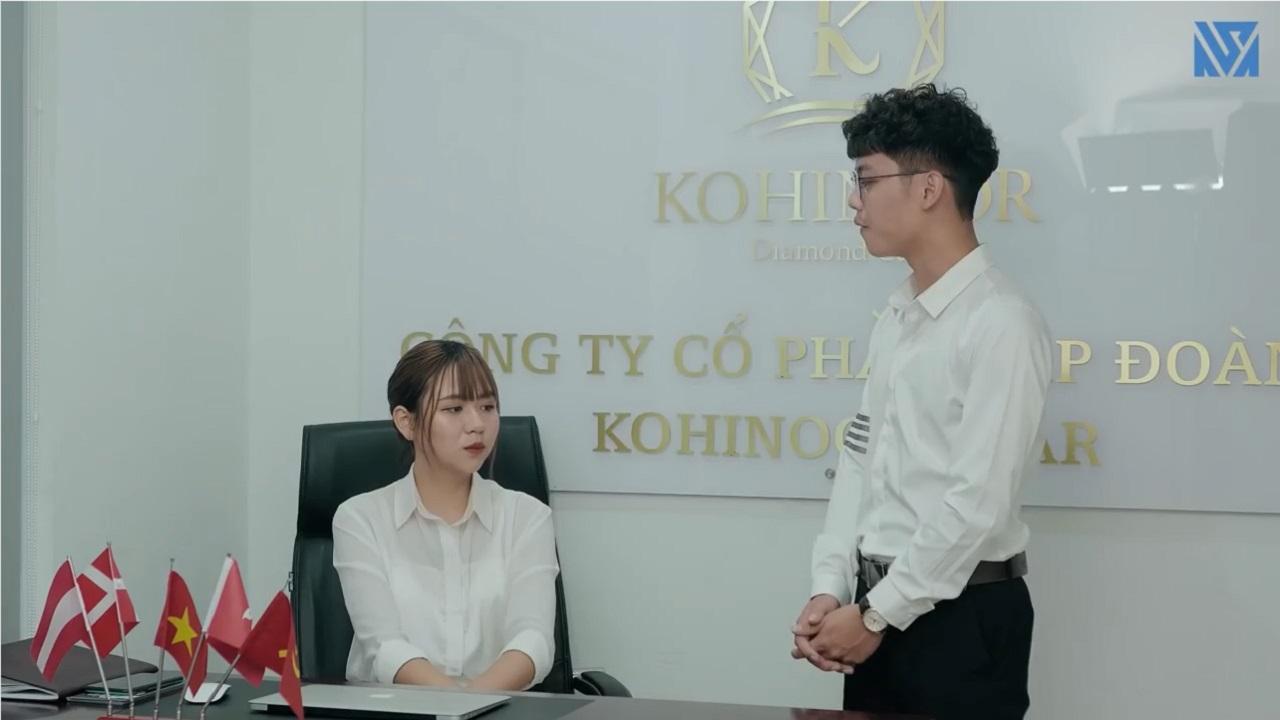 Về nước làm việc, nữ tổng tài bị vợ giám đốc sỉ nhục