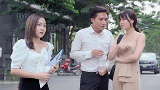 Vợ chủ tịch thử lòng em họ muốn chiếm đoạt cả công ty lúc chủ tịch đi vắng và cái kết
